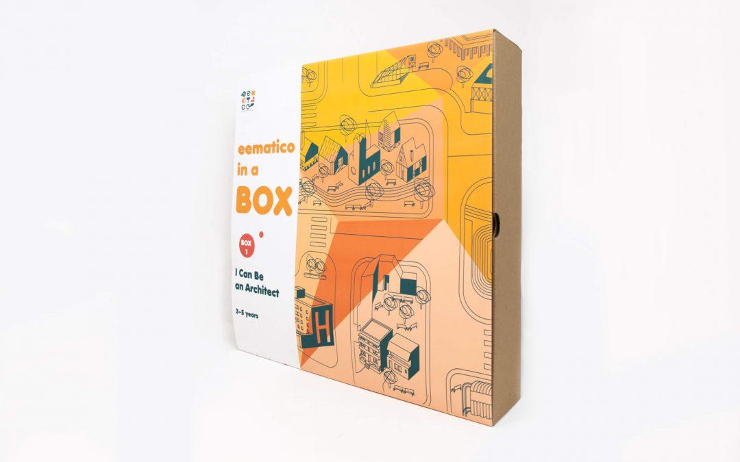 eematico Box