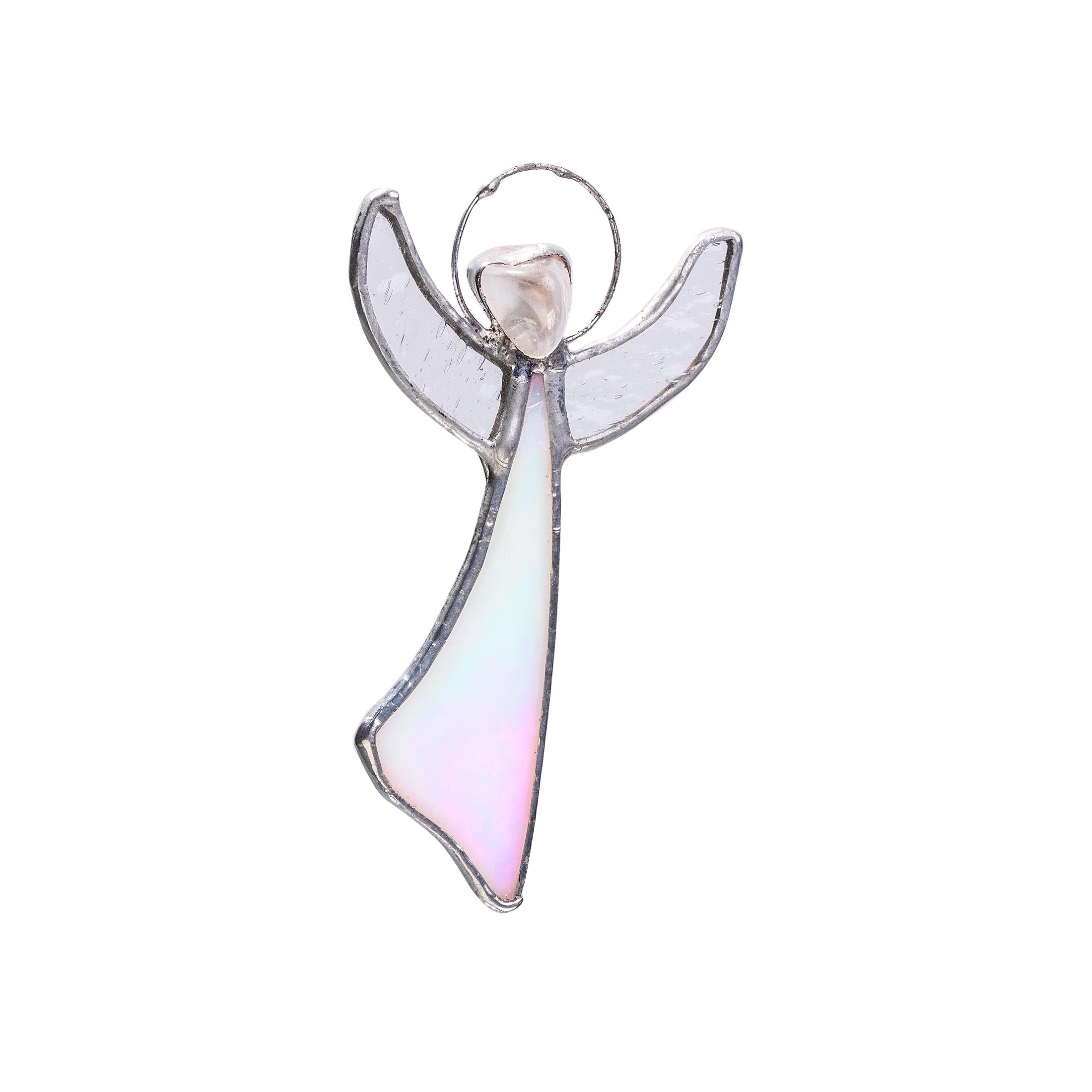 Angel Box cu cristal Angel Aura