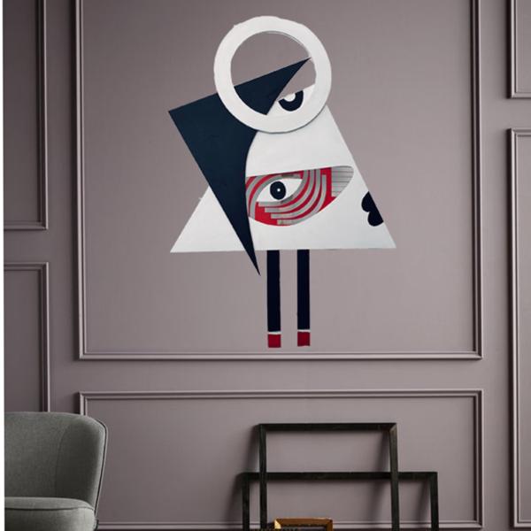 Coco Chanel - obiect de design